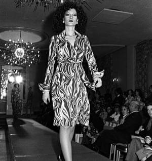 4e8fa9fef3f0a Diane von Furstenberg: 'I danced at Studio 54. Now I work with ...