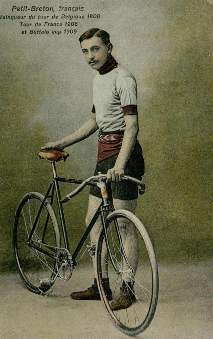 Lucien Petit-Briton
