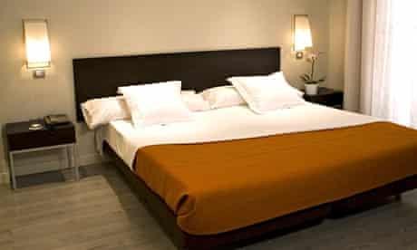 Sercotel Suites Viena, Madrid