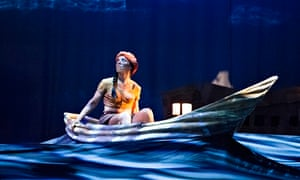The Pearl Fishers by English National Opera