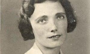 Bessie Moore