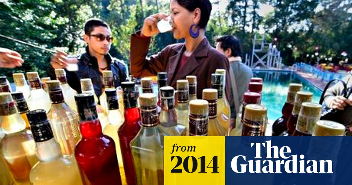 India's new alcohol labelling laws leave importers needing a