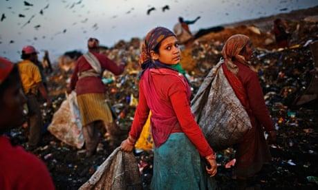 Image result for rag picker girl