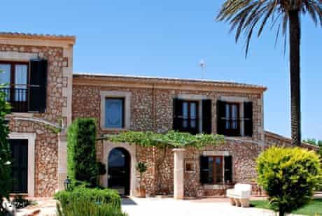 Hotel Migjorn, Mallorca