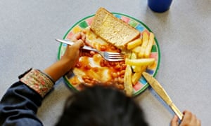 Pupils on free school meals for only one year become 'invisible underachievers'