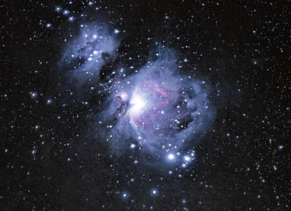 Astronomy Photographer of the Year 2014: The Great Orion Nebula by Gray Olson (USA)