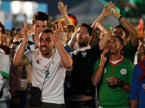Agony and ecstasy: sport