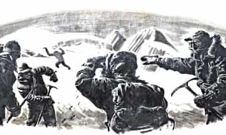Abominable news: scientists rule out yetis