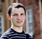 Liam McAlinden, at Caerleon Campus, near Newport, south Wales. Friday 09 May 2014
