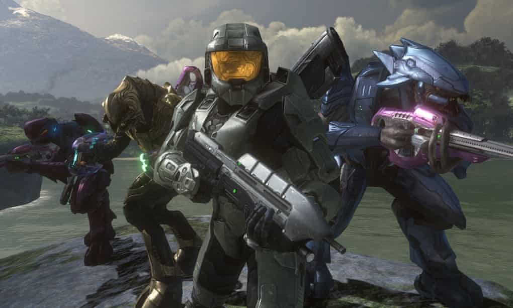 Halo 3 'easter egg' found after seven years