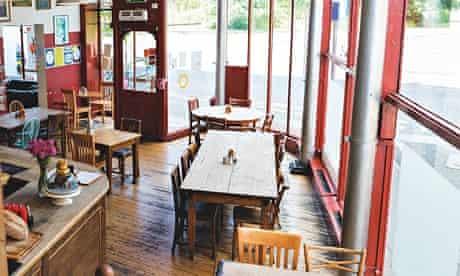 Restaurant: The Reliance