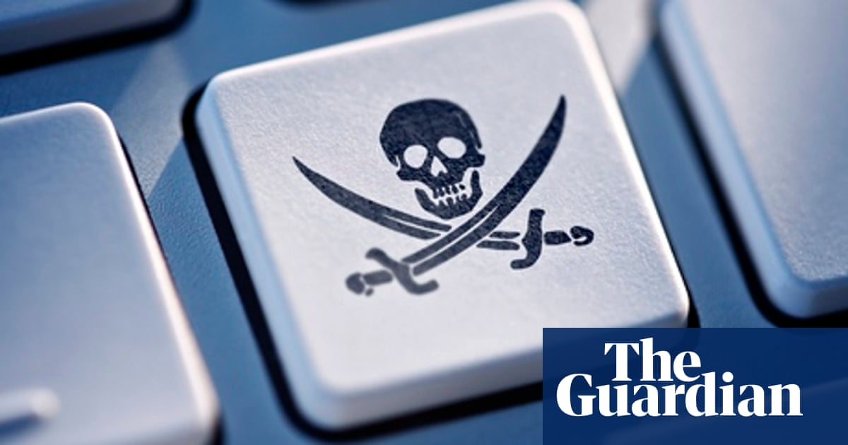 Movie piracy: threat to the future of films intensifies | Film | The
