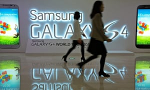Samsung is facing allegations that a supplier used child labour.