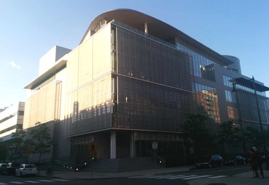 Media Lab at MIT
