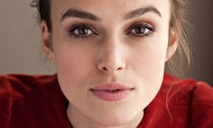 Keira Knightley The Criticism Was Tough Interview