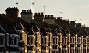 The OBR said many more houses will need to be built to keep prices in line with incomes.