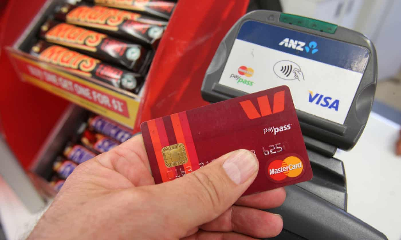 Tap-and-go fraud: MasterCard downplays consumer concerns