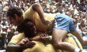 Brazil in 1970