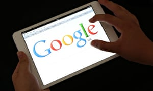The 'right to be forgotten' means people can ask search engines such as Google to remove results tha
