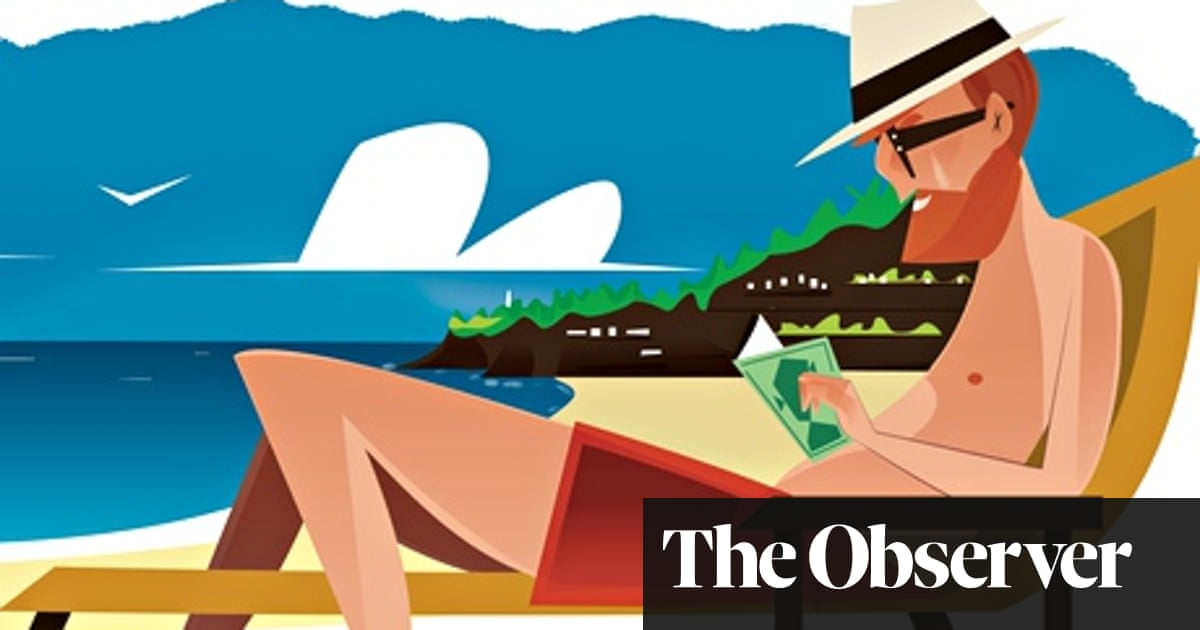 Best holiday reads 2014 | Books | The Guardian