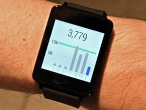 LG G Watch and Samsung Gear Live review