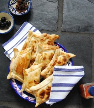 Empanadas: Chilean Beef Pasties