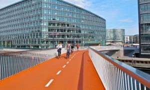 Copenhagen Cykelslangen