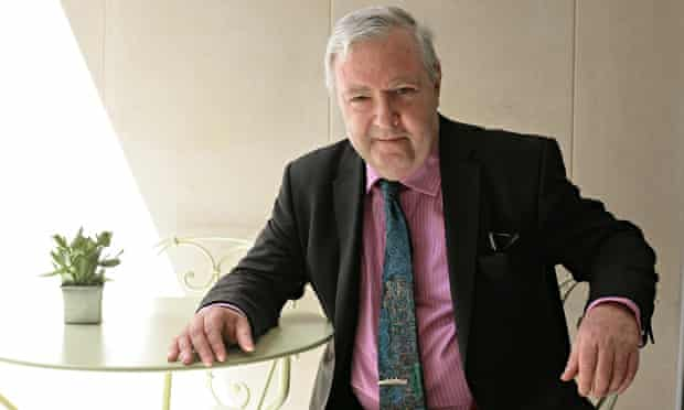 John Sessions actor and comic