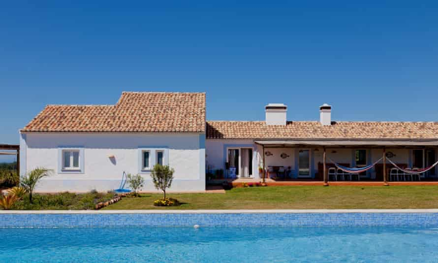 Cerca do Sul guest house, Alentejo, Portugal