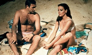 JAMES BOND -  THUNDERBALL