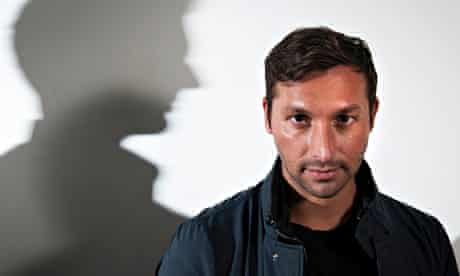 Ian Thorpe in 2012. At aged 14, he became the youngest ever male to represent Australia