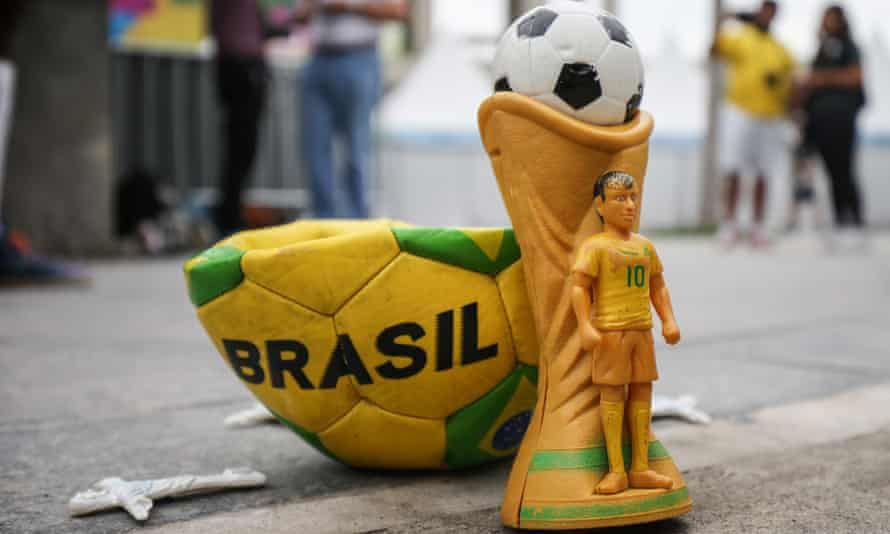 fifa brasil street