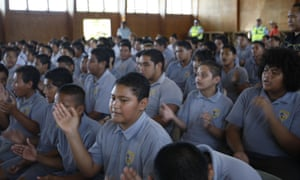 Niue high school