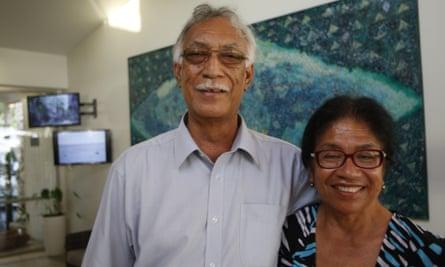 Niue premier