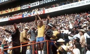 Carlos Alberto in 1970