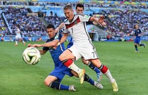 sport...: Germany v Argentina: 2014 FIFA World Cup Brazil Final