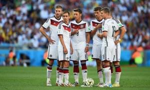 German players.