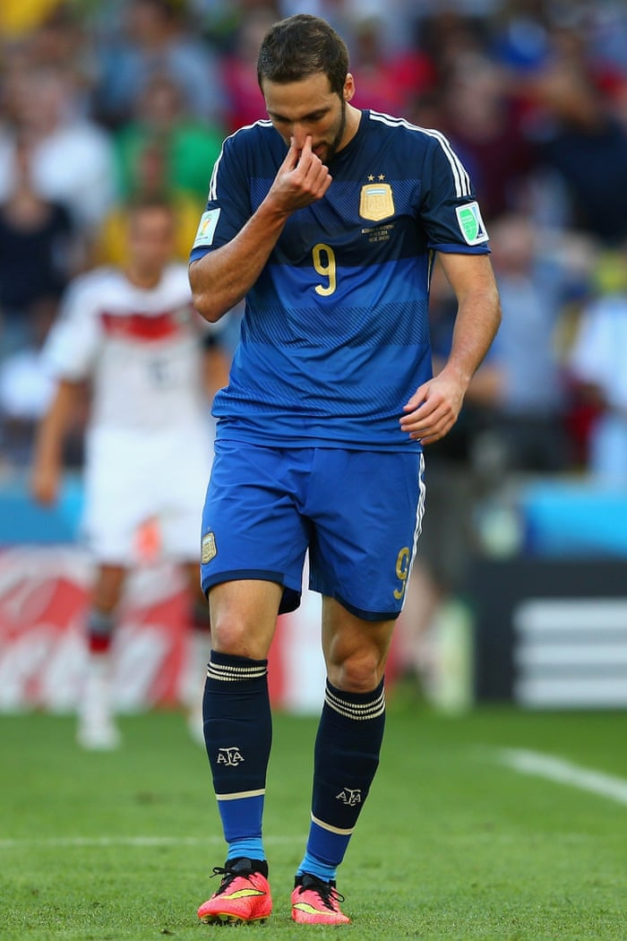 World Cup final 2014: Germany v Argentina – as it happened ...