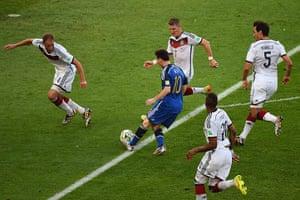 sport...: Messi