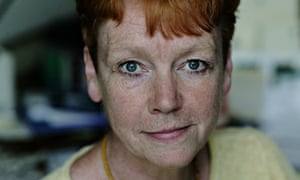 Vera Baird, now police and crime commissioner for Northumbria
