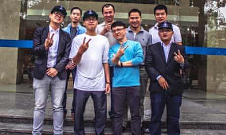 Rap News Plus team