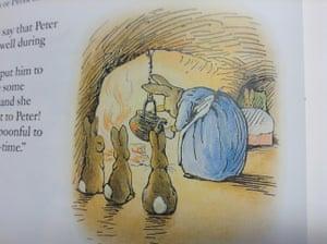 Babette gallery: Beatrix Potter