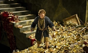 2013, THE HOBBIT: THE DESOLATION OF