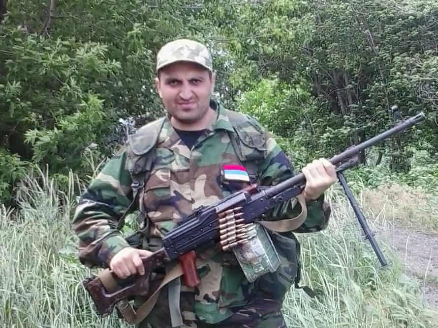 Artur Gasparyan
