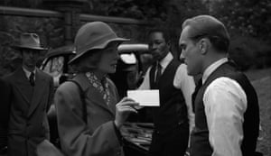 """Uche Okpa-Iroha As """"The Plantation Boy"""" In The Original Movie """"The God Father"""" Part 1 Written By Mario Puzo And Directed By Francis Ford Coppola."""