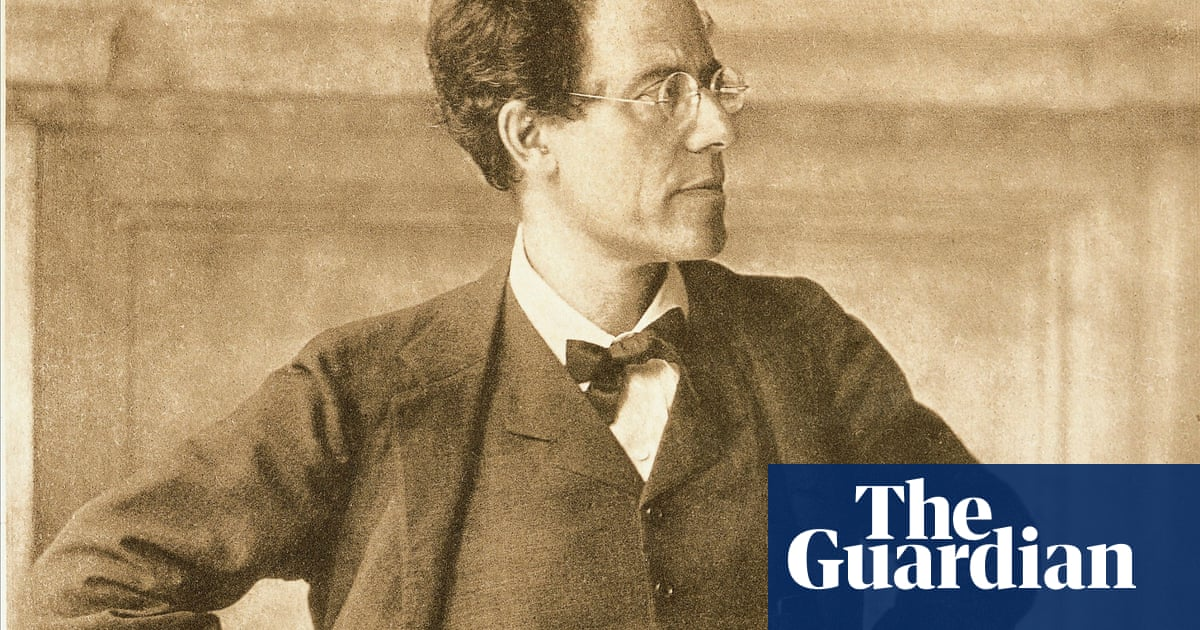 Symphony guide: Mahler's 6th   Music   The Guardian