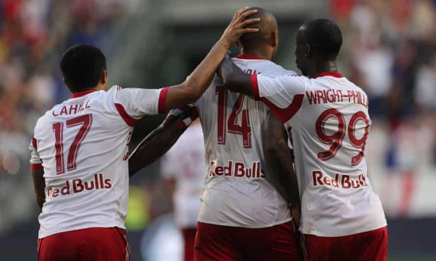 Cahill, Henry, Wright-Phillips