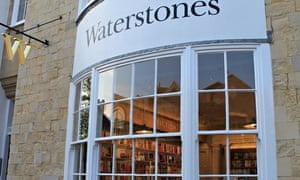 As part of their rebrand, new Waterstones stores are designed to be less 'corporate'.