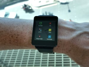 Android Wear: the nine best free apps for Google's smartwatch
