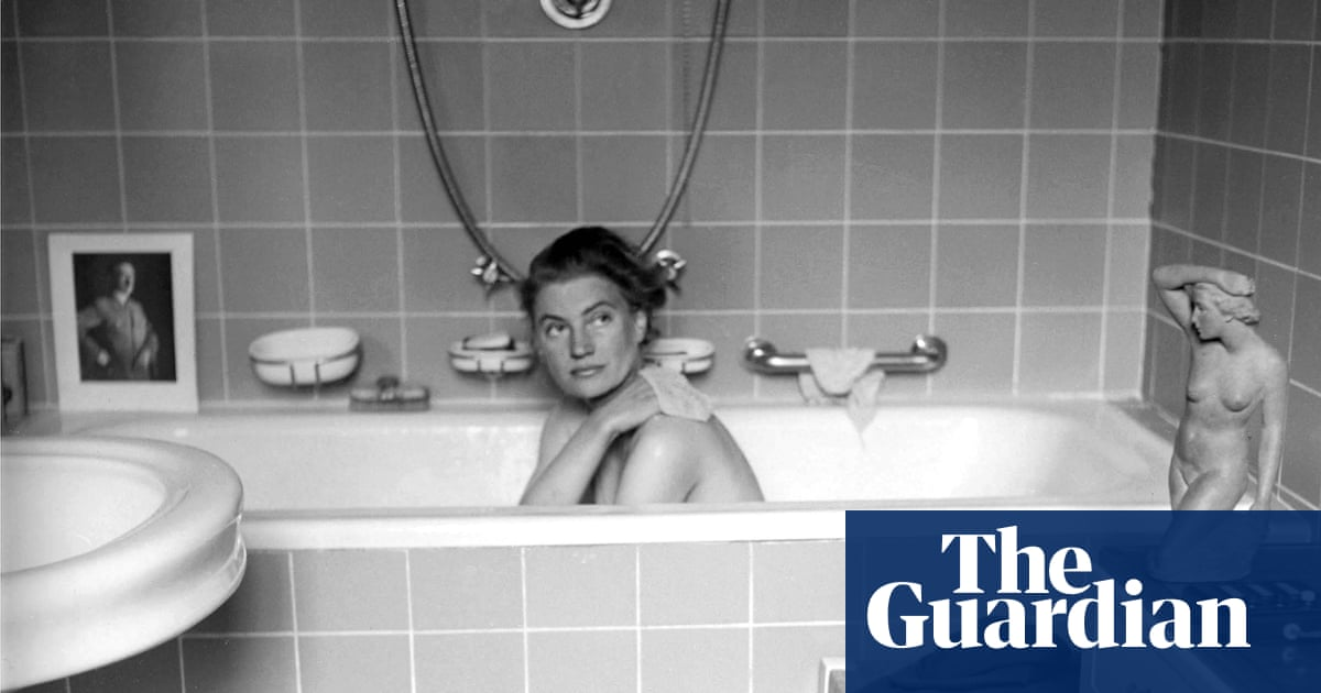 Toilets And Bathrooms Of Past Present And Future In Pictures Life And Style The Guardian